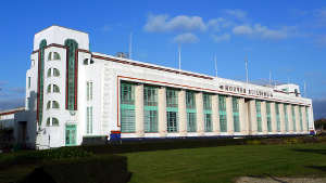 Hoover Building GB